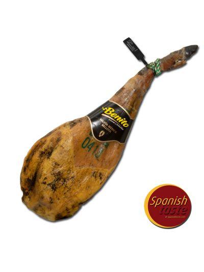Iberico ham Shoulder 100% Iberico Benito