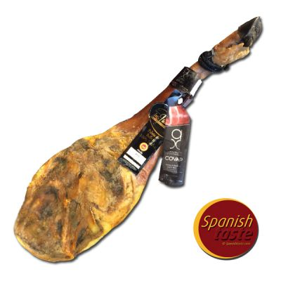 100% Iberico ham Shoulder Alta Expresion
