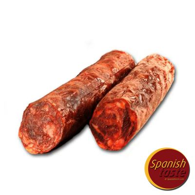 Chorizo Bellota 100% iberico Dehesa de Calvaches 500gr