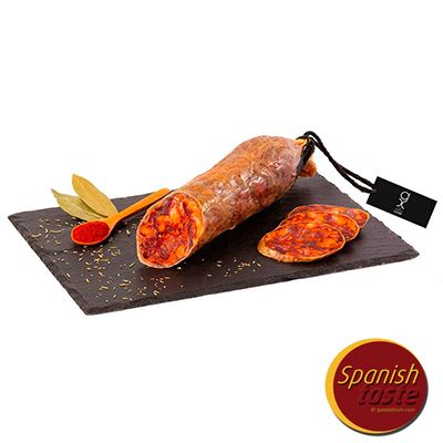 Chorizo cular Bellota Covap 500gr