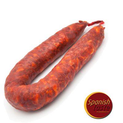 Spicy spanish Chorizo 250gr