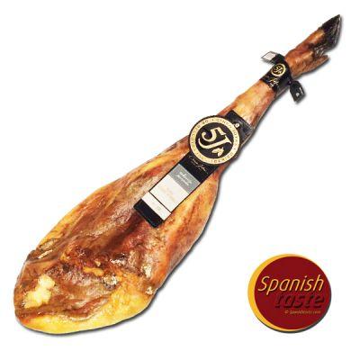 5J Cinco Jotas 100% Iberico Bellota Ham