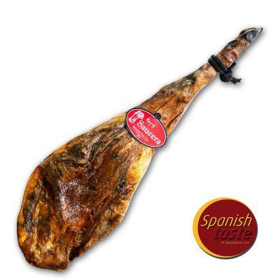 Iberico ham Premium A. Romero