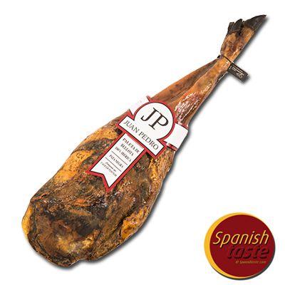 100% Iberico ham Shoulder J.P Domecq