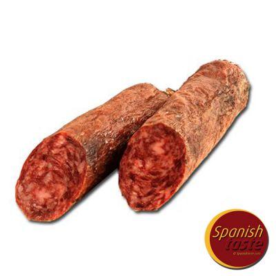 Salchichon Bellota 100% iberico Dehesa de Calvaches 500gr